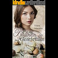 Pralinen für den Gentleman (Die Wedmores 1)