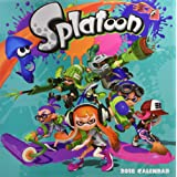 Splatoon™ 2018 Wall Calendar (Calendars 2018)