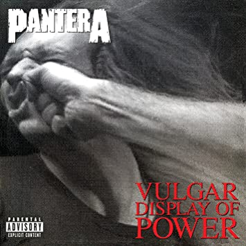 Image result for vulgar display of power