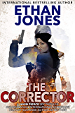The Corrector - A Javin Pierce Spy Thriller: Assassination International Espionage Military Suspense Action Adventure…