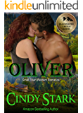 OLIVER (Blackwater Canyon Ranch Book 2)