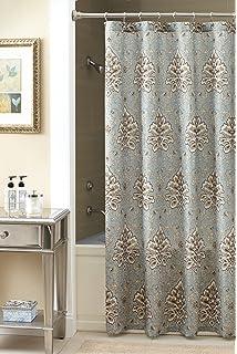 Chapel Hill By Croscill Marietta Shower Curtain, Multi