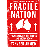 Fragile Nation: Vulnerability, Resilience and Victimhood