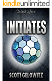 Initiates (The Book of Adam 3)