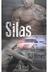 Silas (Italian Edition) Kindle Edition
