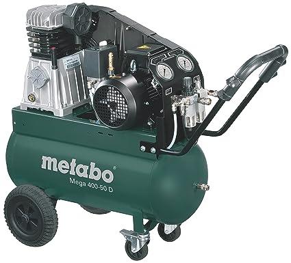 Metabo 601537000 Compresor de aire