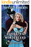Escaping Wonderland: Cosmic Fairy Tales