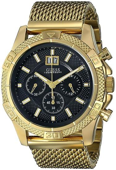 Guess U0205G1 Hombres Relojes