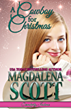 A Cowboy for Christmas (Serendipity, Indiana Book 9)