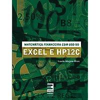 Matemática financeira com uso do Excel e HP12C
