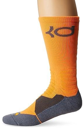 Nike - Calcetines De Baloncesto Unisex KD Hyper Elite Crew ...