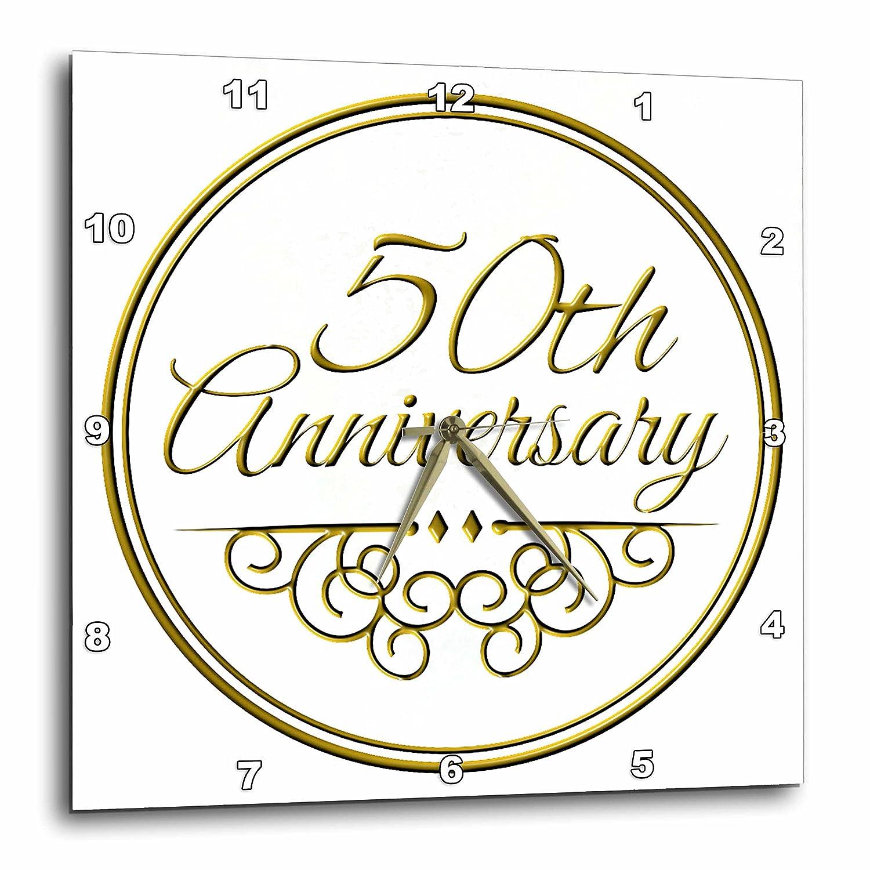 Amazon.com: inspirationzstore Ocasiones – 50th Anniversary ...