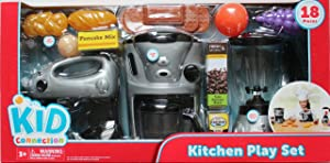 Kid Connection Kitchen Play Set
