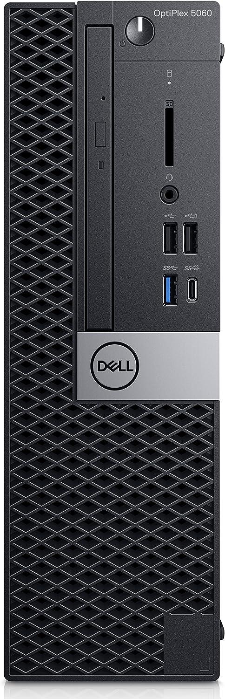 Dell Optiplex 5060 SFF - Ordenador de Sobremesa