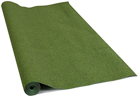Amazon.com: LARGE GRASS MAT - DARK GREEN 78-3/4 X 31-1/2 ...