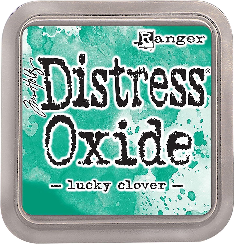 Ranger Ink Pad Lucky Clover THoltz Distress Oxides