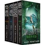 Cam Derringer Tropical, Mystery Thrillers Box Set (1-3 with bonus Prequel): The Cam Derringer series