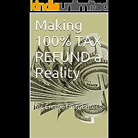 Making 100% TAX REFUND a Reality: for Enagic Distributors