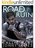 Road To Ruin (New Orleans Nights  Book 1)
