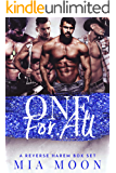 One For All: A Reverse Harem Box Set