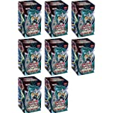 Yugioh Dragons of Legend The Complete Series Booster Display Box - 8 Mini-Boxes (36 Packs)