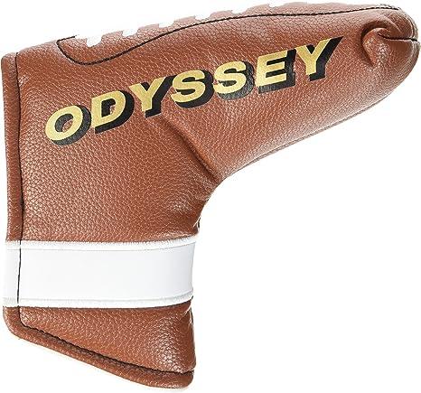 Calaway Rugby Blade Funda Putter de Golf, marrón, Talla Única ...
