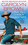 Long, Tall Cowboy Christmas (Happy, Texas Book 2)