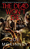 The Dead Won't Die (Deadlands Book 2)