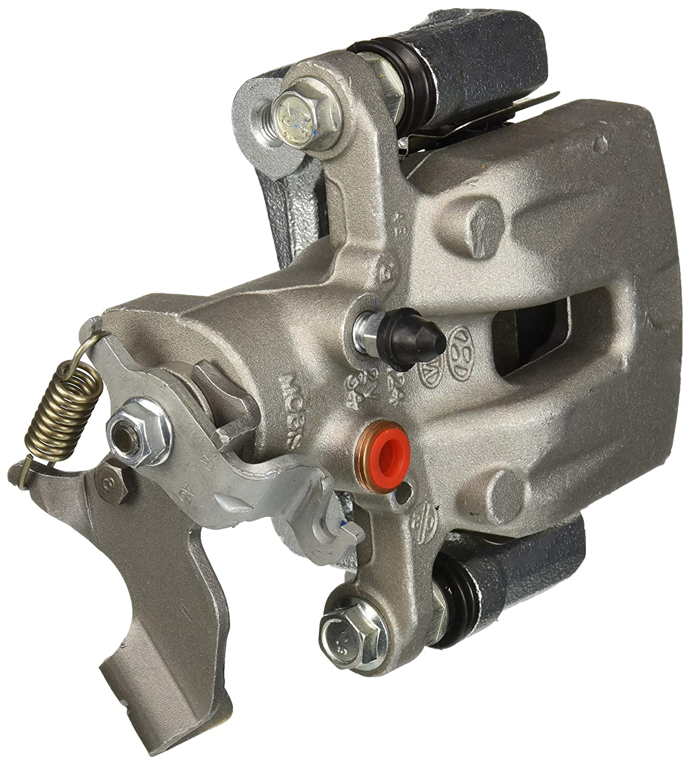 Cardone 18-B8072 Remanufactured Domestic Friction Ready Unloaded Brake Caliper