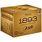 Pepsi Cola 1893, Ginger Cola, Certified Fair Trade Sugar, Real Kola Nut Extract (Pack of 12)