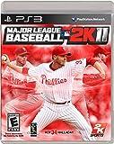 Major League Baseball 2K11 (輸入版) - PS3