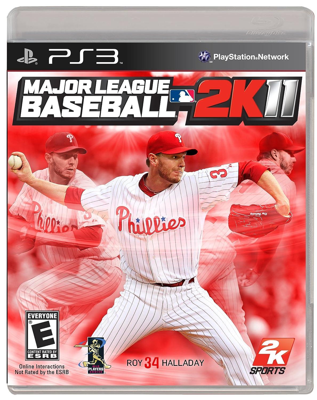 Major League Baseball 2K11 - Playstation 3