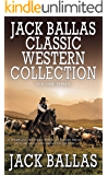 Jack Ballas Classic Western Collection, Volume 3
