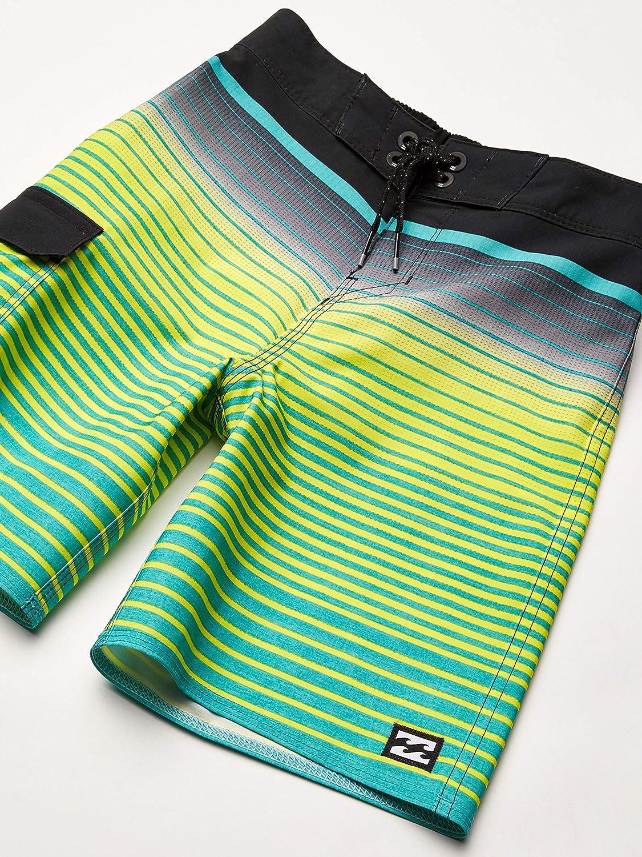 Billabong Mens All Day Stripe Pro