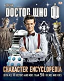 Doctor Who: Character Encyclopedia