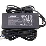 ASUS 90W Laptop Charger AC/DC Adapter for VivoBook X401 X401A X401U X44H X450C X501 X501A X502CA X53E X53S X54C X550 X550C X550CA X550L X550LA X550ZA X551 X551C X551CA X551M X551MA X551MAV X555DA
