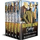 The Wentworth Cowboy Billionaire Romance Boxset: 5 Stand Alone Billionaire Cowboy Romances (The Wentworth Cowboy Billionaire