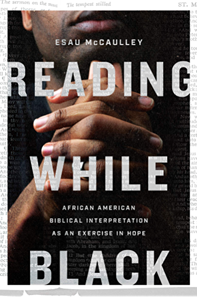 Reading While Black: African American Biblical Interpretation as ...