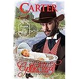 Carter: Sweet Historical Western Romance