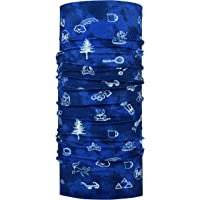 Buff Child Funny Camp Navy Tubular Original Junior