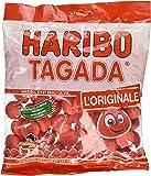 Haribo Fraise Tagada 300 Gram Candy Bag from France
