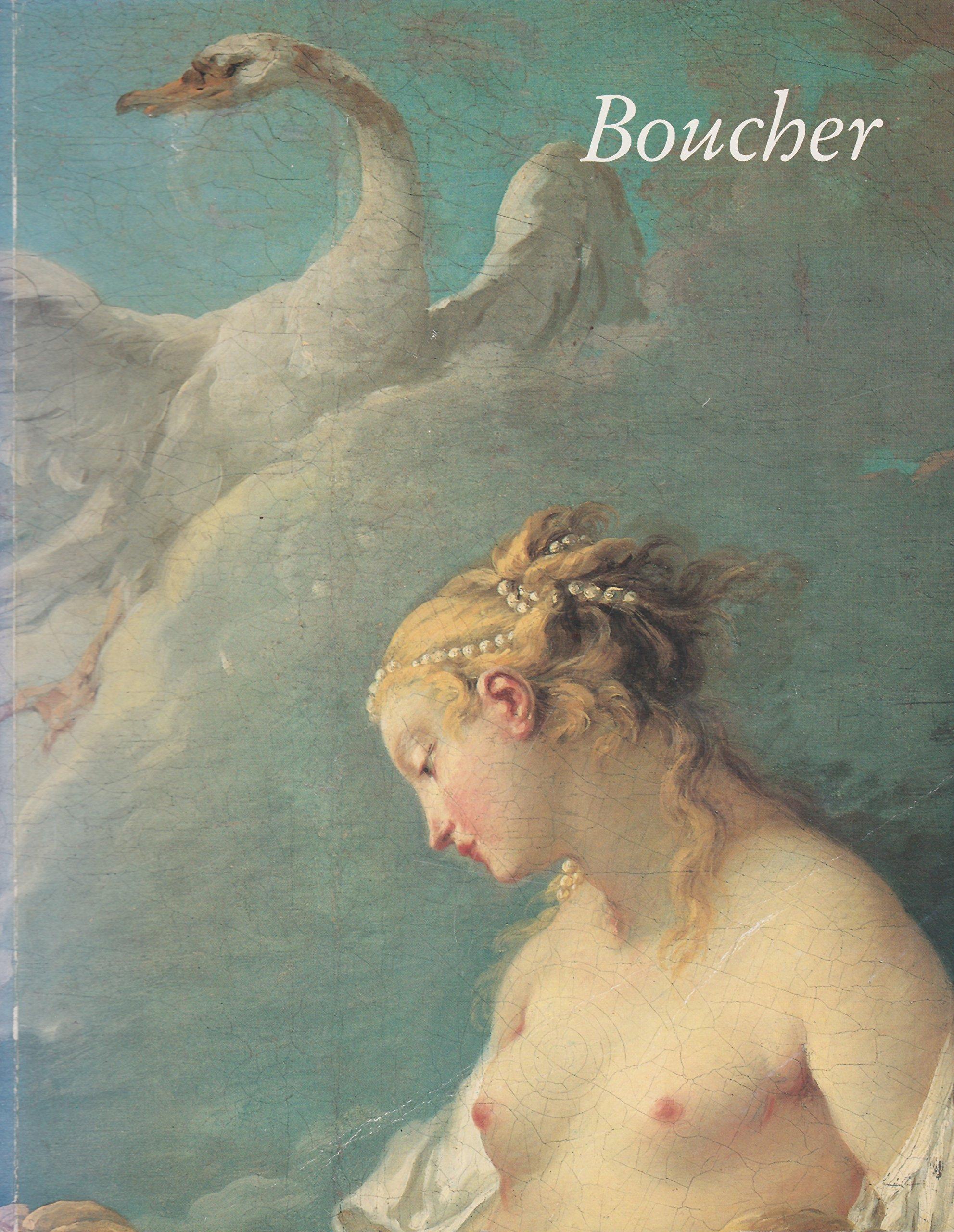 Boucher, François