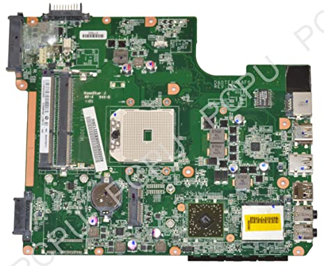 Toshiba A000093500 Motherboard refacción para notebook - Componente para ordenador portátil (Placa base
