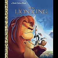 The Lion King (Disney The Lion King) (Little Golden Book)