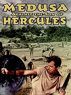 Hercules Is The Son Of Who