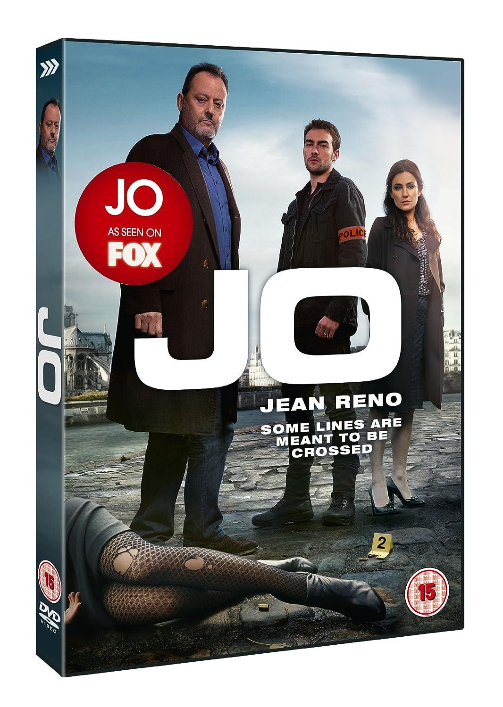 Amazon com: Jo (Season 1) - 2-DVD Set ( The Cop - Crime