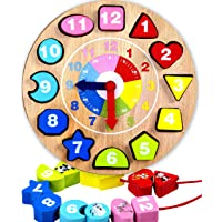 Relojes de aprendizaje para niños