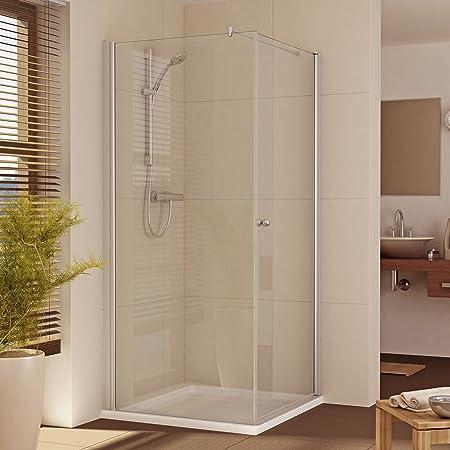 Shower Enclosure Shower Cabin Shower Relays-B: 75-140 cm-Price ...