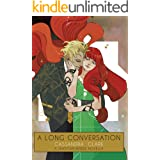 A Long Conversation (The Shadowhunter Chronicles)