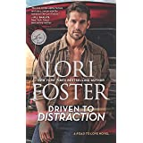 Driven to Distraction (Road to Love, 1)